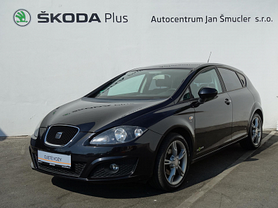 SEAT Leon 1,2 TSI 77 kW Reference