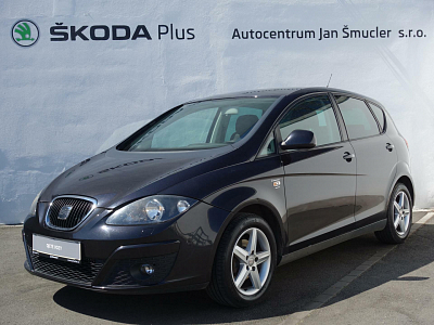 SEAT Altea 1,6 MPi 75 kW Reference