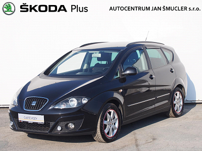 SEAT Altea XL 1,6 TDI 77 kW Reference